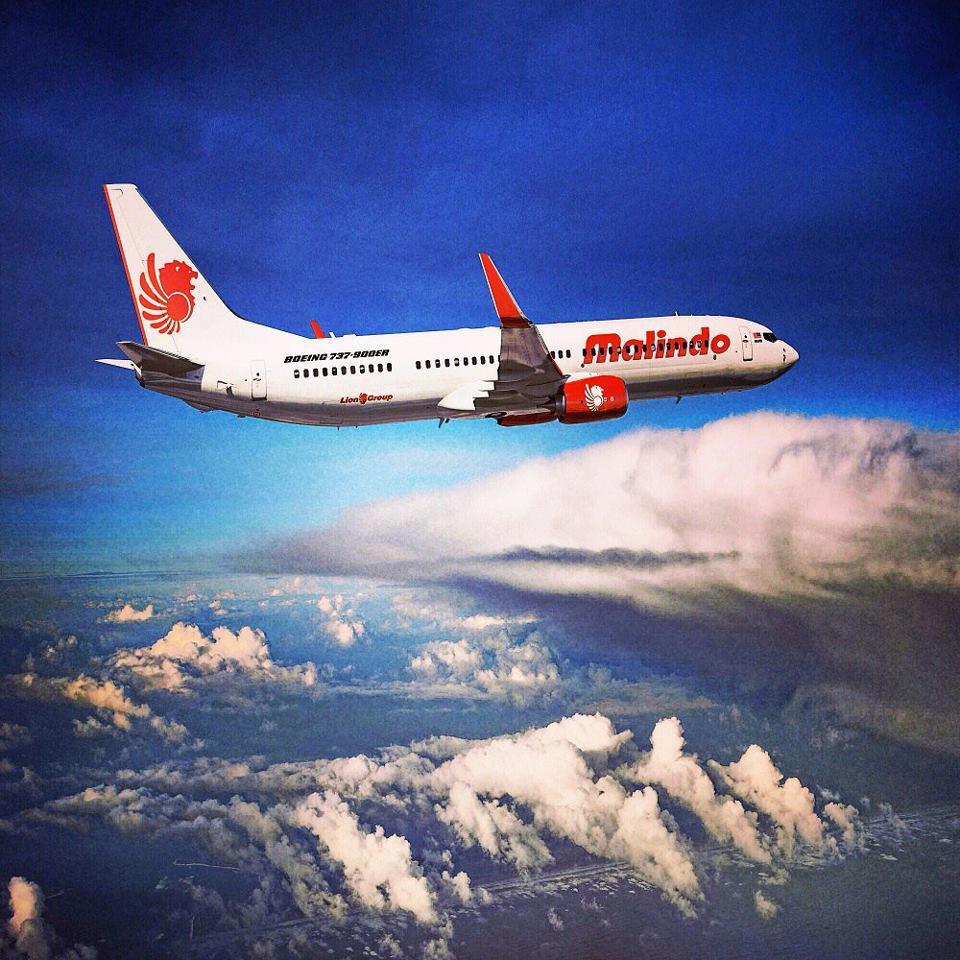 malindo air - photo #15