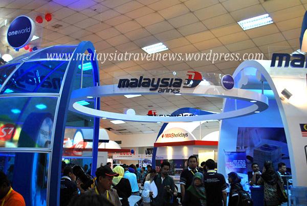 Matta Fair MAS Promotion