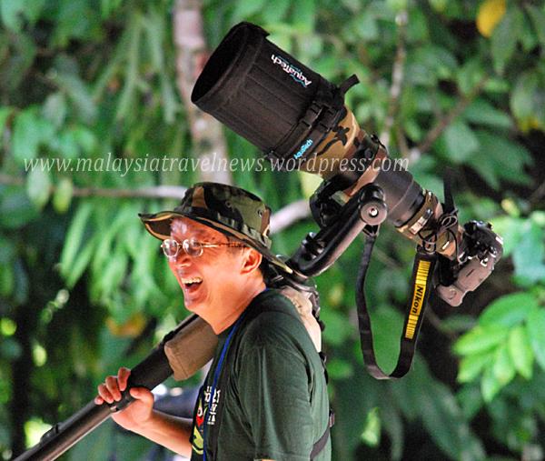 Borneo Bird Fest 2013